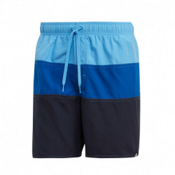 SHORT ADIDAS DE BAÑO COLORBLOCK
