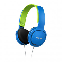 Auriculares On Ear Kids SHK2000BL/00