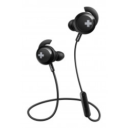 Auriculares In Ear Bluetooth línea BASS+ Negros SHB4305BK/00