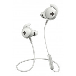 Auriculares In Ear Bluetooth línea BASS+ Blancos SHB4305WT/00