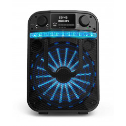 Party Speaker BASS+ Inalámbrico Bluetooth TANX20/77