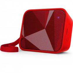 Parlantes Inalámbrico Bluetooth BT110R/00