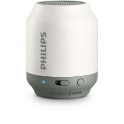 Parlante Portátil Bluetooth Philips BT51W/00