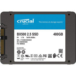 Disco Solido 480GB Crucial