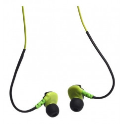 Auriculares Earpods iPhone Manos Libres Kolke Fit Active (verde)