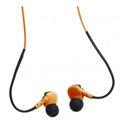 Auriculares Earpods iPhone Manos Libres Kolke Fit Active (naranja)
