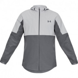 CAMPERA UNDER ARMOUR UA VANISH WOVEN FZ