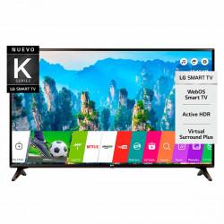 "SMART TV LG FHD 49"" 49LK5700 NEGRO"
