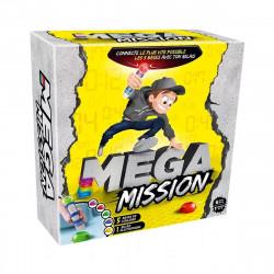 JUEGO MEGA MISION JYJ41306