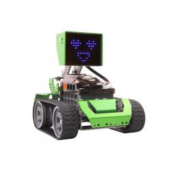 Qoopers Kit de construcción de Robot 6-en-1 Robótica para niños