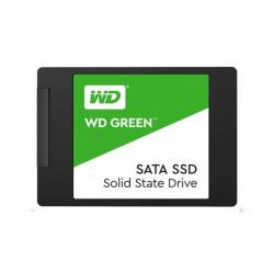 Ssd 480gb Wd Green Sata Iii 2.5 Pc Notebook