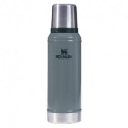 Termo Stanley clasico 750ml verde (10-09263-009)
