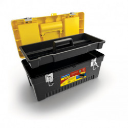 "Caja de herramientas Tramontina 20"""