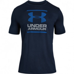 REMERA UNDER ARMOUR UA GL FOUNDATION