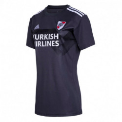 CAMISETA ADIDAS RIVER PLATE 70 YEAR CLUB MUJER