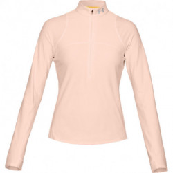 BUZO UNDER ARMOUR UA QUALIFIER HALF ZIP MUJER