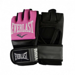 GUANTES EVERLAST MMA PRO STYLE GRAPPLING MMA MUJER