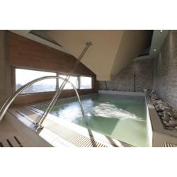 Día de Spa Relax en Hotel 4* de Santa Fe