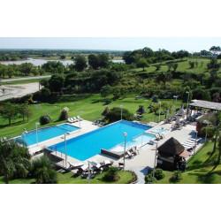 2 Noches Hotel & Spa Sol Victoria Entre Rios