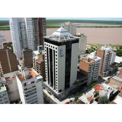 Desayuno Buffet en Ros Tower Hotel Rosario