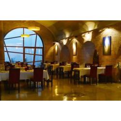 Desayuno en La Cava del Bono Park Hotel San Juan