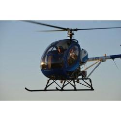 Vuelo Bautismo en Helicóptero - Casilda