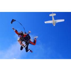 Salto en Paracaídas con fotos y video en San Juan