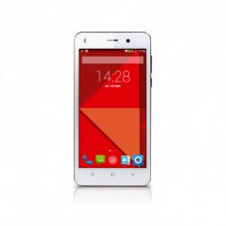 Celular Smartphone Spanky 4G 1GB 16GB 5 Pulgadas HD EXO