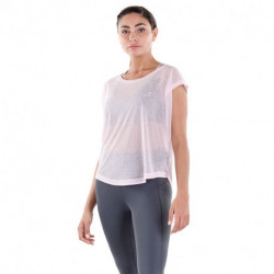 REMERA TOPPER WMNS TRNG LIGHT MUJER