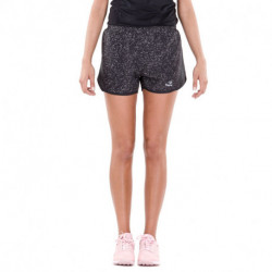 SHORT TOPPER WV WMNS RNG MUJER