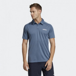 CHOMBA ADIDAS DESIGN 2 MOVE CLIMACOOL POLO