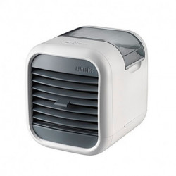 Climatizador Portatil De Aire Frío Homedics MYCHILL PAC-20