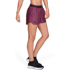 SHORT UNDER ARMOUR UA PLAY UP 2.0 MUJER