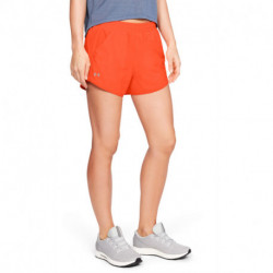 SHORT UNDER ARMOUR UA FLY BY MUJER
