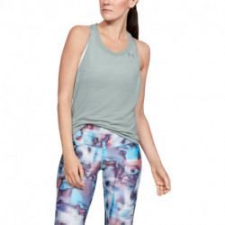 MUSCULOSA UNDER ARMOUR UA STREAKER 2.0 RACER MUJER