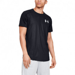 REMERA UNDER ARMOUR UA MK1 EMBOSS