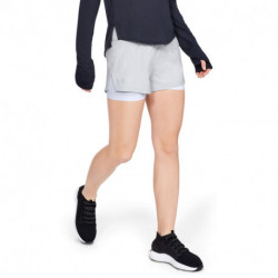 SHORT UNDER ARMOUR UA LAUNCH SW 2IN1 MUJER