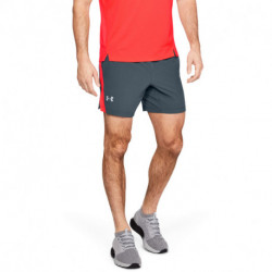 SHORT UNDER ARMOUR UA SPEEDPOCKET LINERLESS 7IN