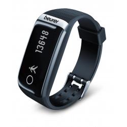 Reloj Beurer As87 Sensor De Actividad Y Sueño C/ Bluetooth