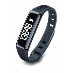 Reloj Beurer Ias 83 Sensor De Actividad Y Sueño C/bluetooth