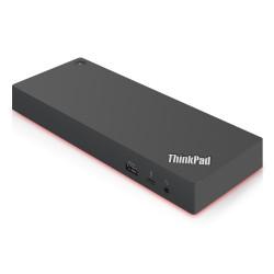 ThinkPad Thunderbolt 3 WorkStation Dock