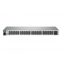 Switch HP Aruba 2530-48G 48 Puertos J9775A Conmutador