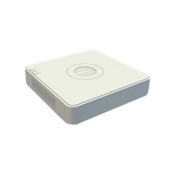 NVR HIKVISION 8 CANALES POE