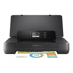 Impresora Color HP 200 MOBILE reemplaza HP 100