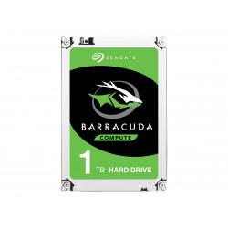 HD 1TB SEAGATE 2.5 BARRACUDA NOTEBOOK