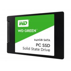 HD 1TB WD SSD GREEN SATA III