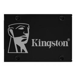 Disco Estado Solido Kingston 1024GB SSD KC600 2.5 SATA 3