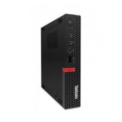 Computadora Lenovo ThinkCentre M720Q I5 4Gb 1Tb W10 Pro