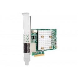 Adaptador BUS Puertos HP SMART E208E-P SR G10
