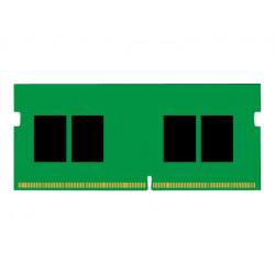 8GB KINGSTON 2666 DDR4 NO-ECC SODIMM
